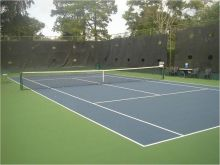 Tenis - Guatemala Country Club